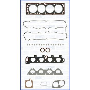Xfight-Parts Variomatik Set Kurbelwellenstumpf 13mm 15x12 6,5g 2Takt 50ccm Minarelli Motor REX-357347 f/ür Kreidler Florett 50 XL 50 km//h Roller